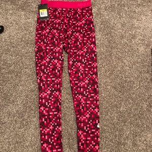NikePro leggings!! NWT!!! Size small
